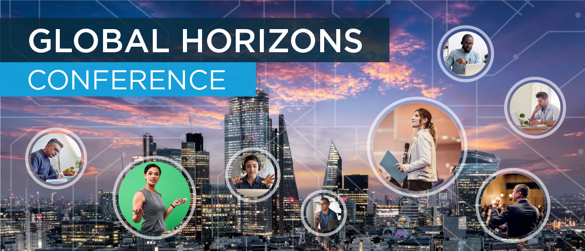 Global Horizons: The Conference